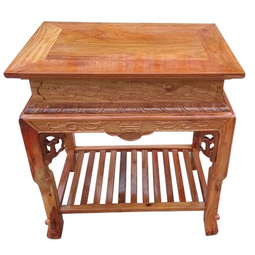 Ghế đôn gỗ kê loa đẹp