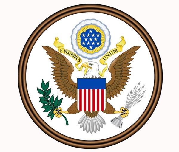 Quốc huy mỹ