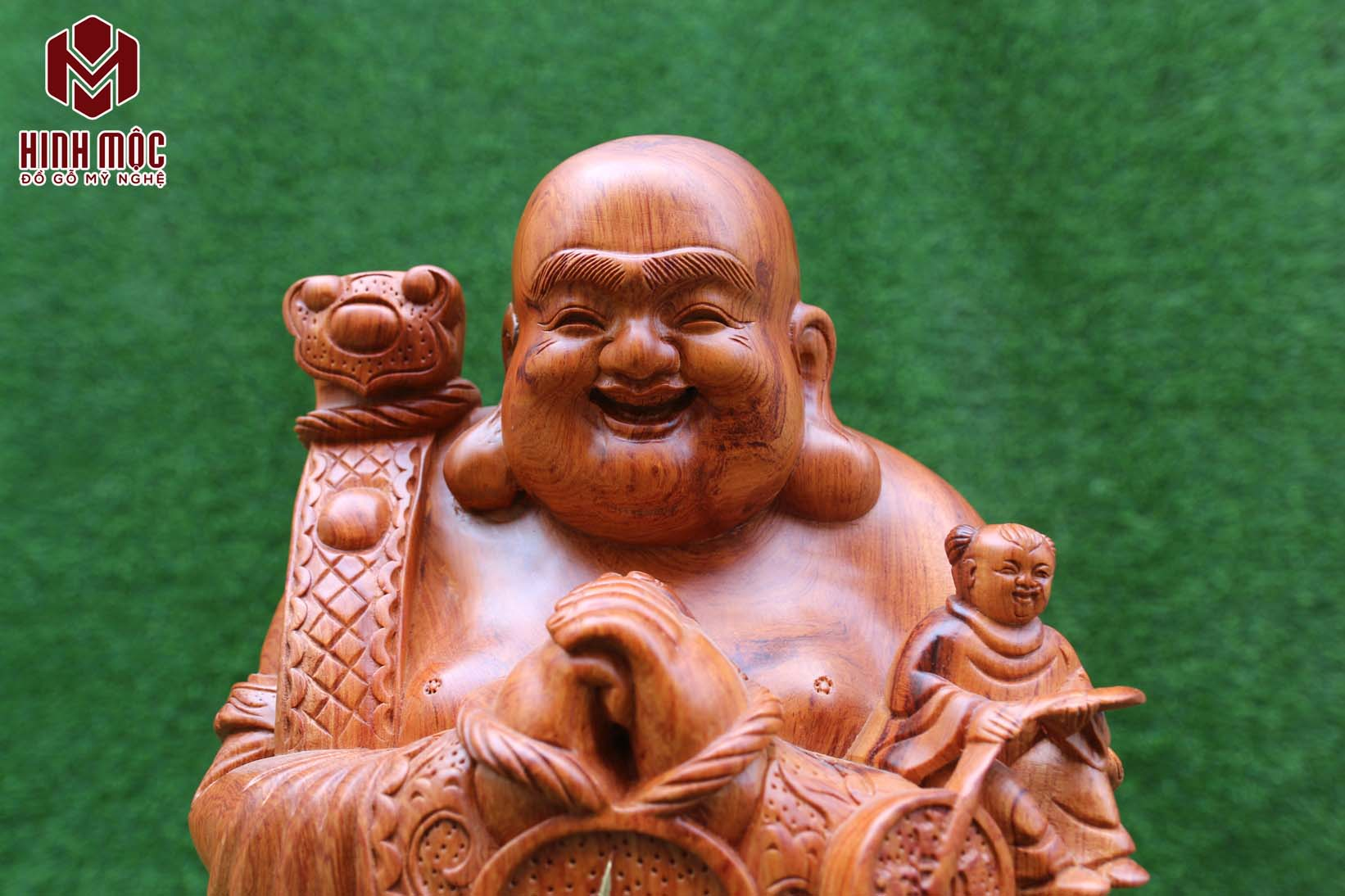 Phật Di Lặc chúc phúc