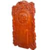 Khung lịch gỗ chữ Lộc