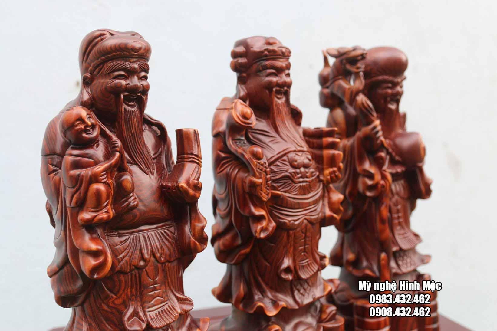 tượng Tam Đa 40cm