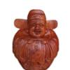 Tượng Thần Tài béo 20cm gỗ hương
