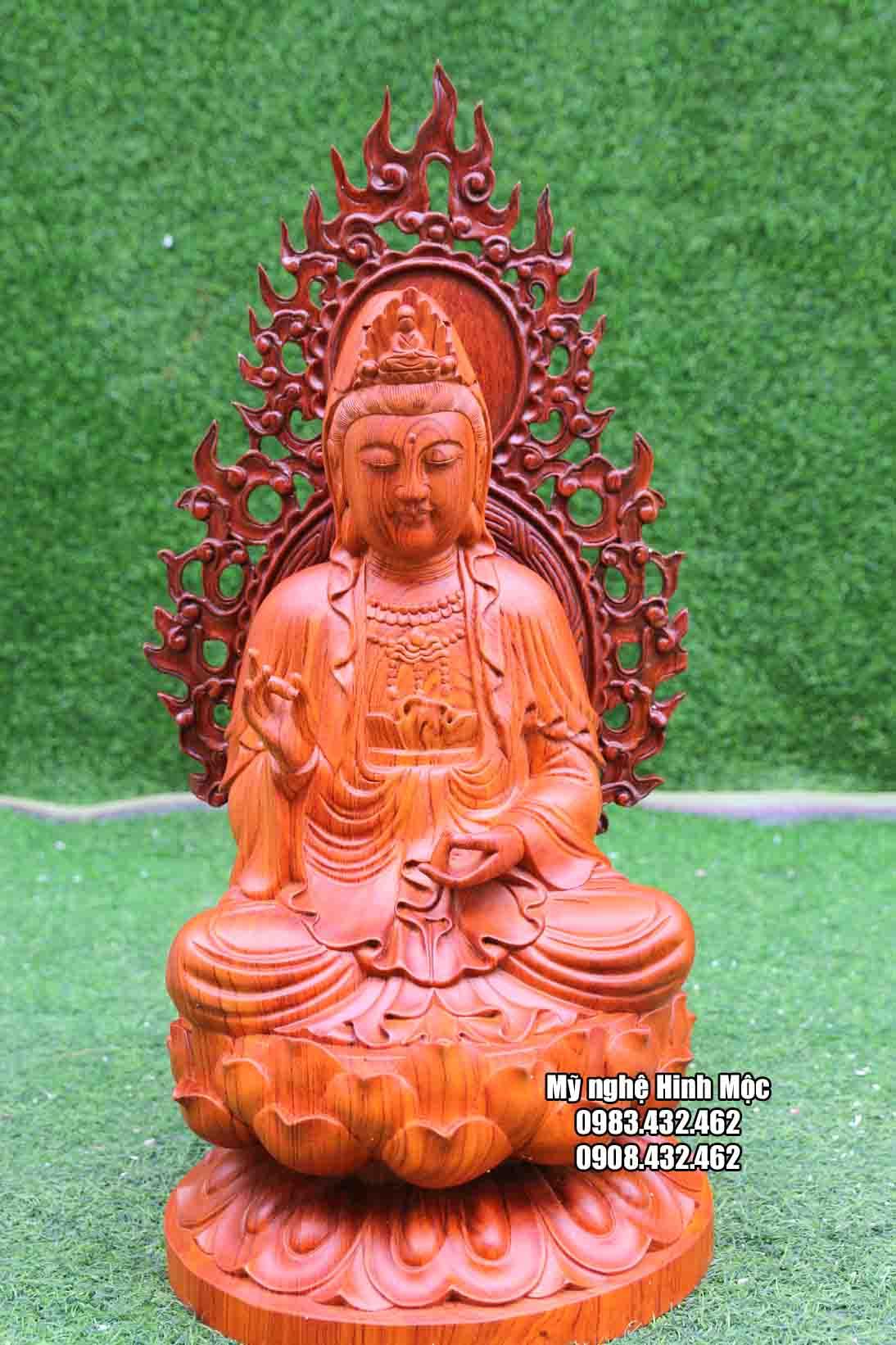 Phật bà quan âm bồ tát
