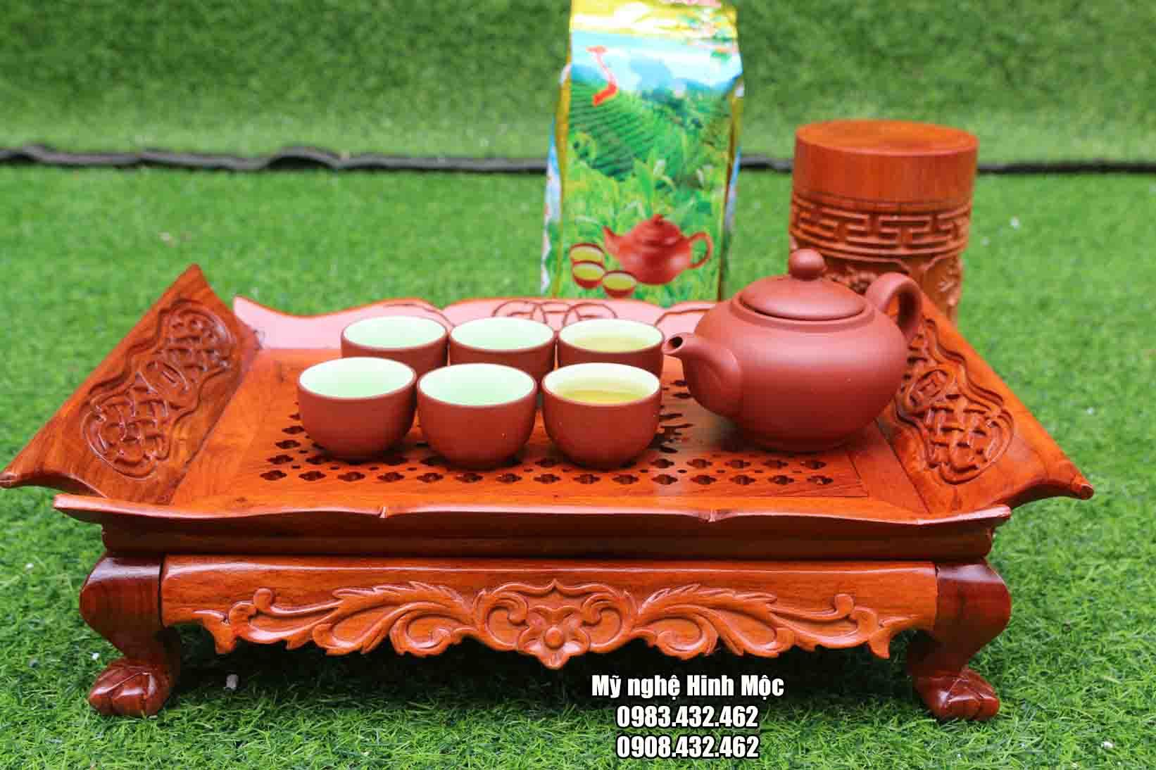 Khay trà Tầu giá rẻ