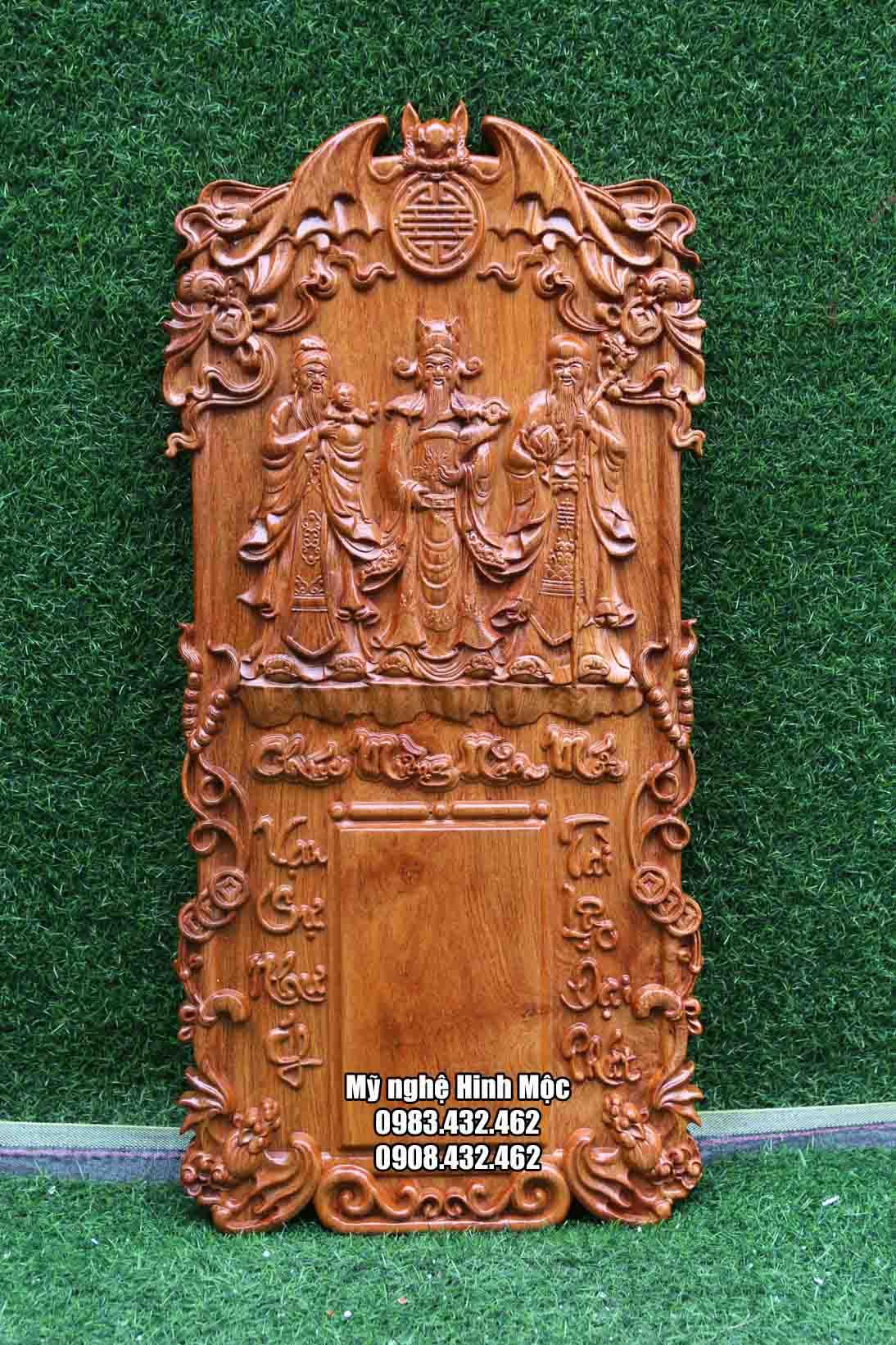 lịch gỗ hương đá tam đa