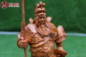 Tuong Quan Cong duoi 2 trieu